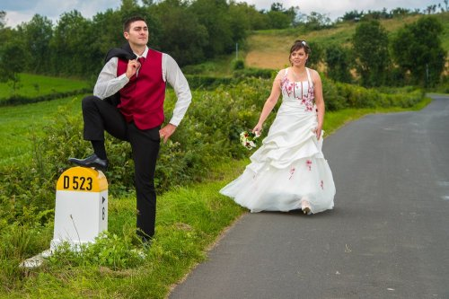 Photographe mariage - DIDIER BEZOMBES PHOTOGRAPHE  - photo 105