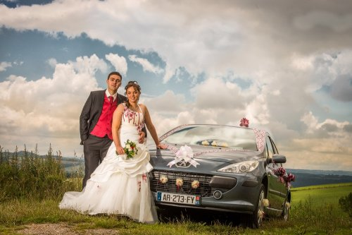 Photographe mariage - DIDIER BEZOMBES PHOTOGRAPHE  - photo 108