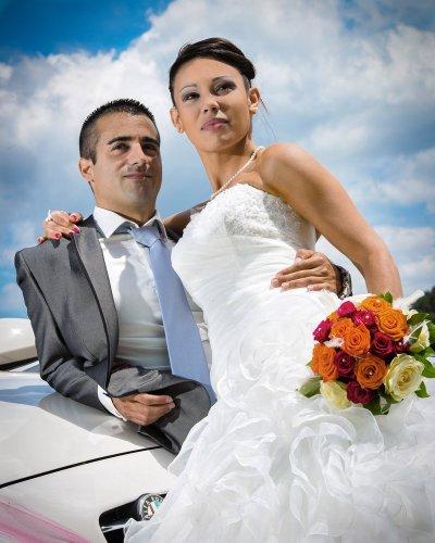 Photographe mariage - DIDIER BEZOMBES PHOTOGRAPHE  - photo 145