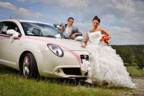 Photographe mariage - DIDIER BEZOMBES PHOTOGRAPHE  - photo 127