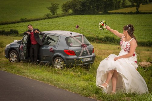 Photographe mariage - DIDIER BEZOMBES PHOTOGRAPHE  - photo 106