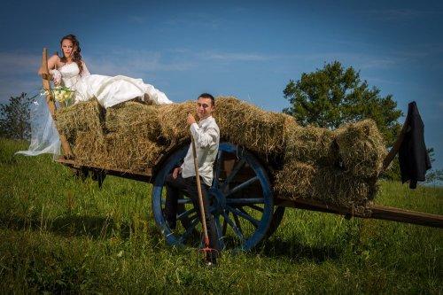 Photographe mariage - DIDIER BEZOMBES PHOTOGRAPHE  - photo 91