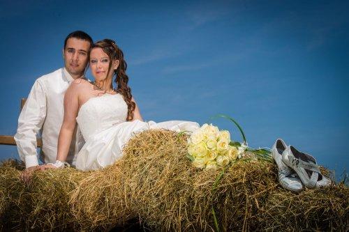 Photographe mariage - DIDIER BEZOMBES PHOTOGRAPHE  - photo 84