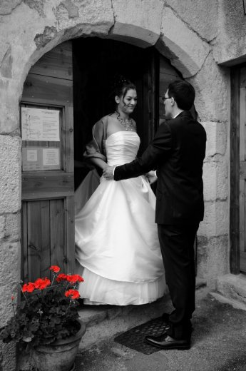 Photographe mariage - Instant de pose - photo 9