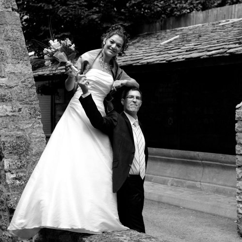 Photographe mariage - Instant de pose - photo 12