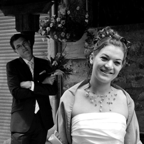 Photographe mariage - Instant de pose - photo 11