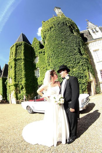 Photographe mariage - Old School Photography - photo 23
