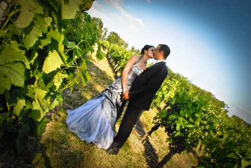 Photographe mariage - Alexandra Photographe - photo 5