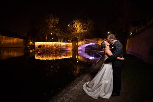 Photographe mariage - Sauvage Raphael Photographe - photo 3