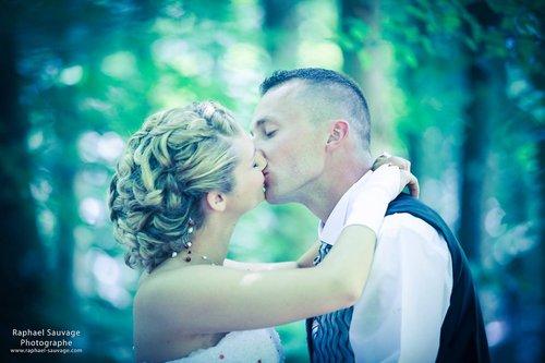 Photographe mariage - Sauvage Raphael Photographe - photo 19