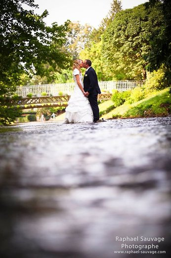 Photographe mariage - Sauvage Raphael Photographe - photo 24