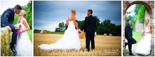 Photographe mariage - Sauvage Raphael Photographe - photo 12