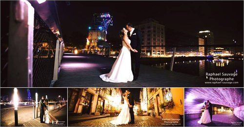 Photographe mariage - Sauvage Raphael Photographe - photo 13