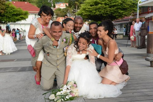 Photographe mariage -  NEOMERIS PHOTOS - photo 65