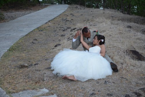 Photographe mariage -  NEOMERIS PHOTOS - photo 63