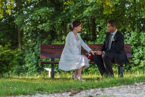Photographe mariage - Jean-Claude Derouin Photographe - photo 1