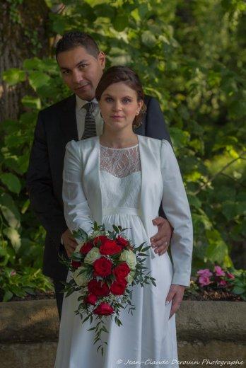 Photographe mariage - Jean-Claude Derouin Photographe - photo 2
