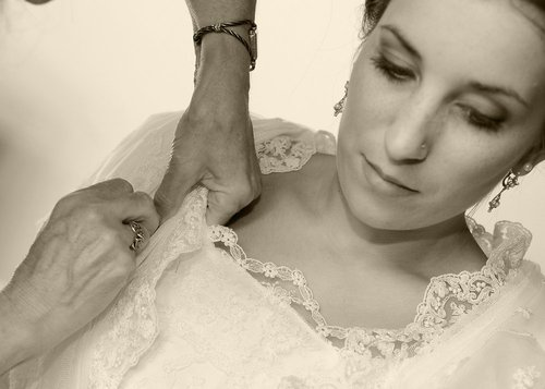 Photographe mariage - ART & IMAGE - photo 22