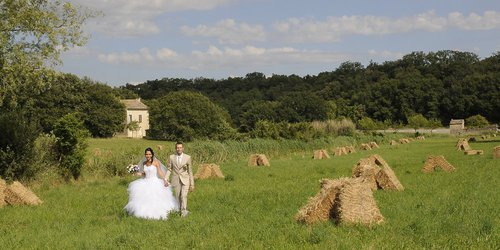 Photographe mariage - ART & IMAGE - photo 31