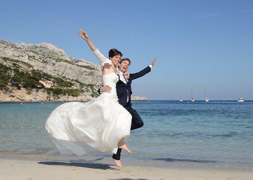 Photographe mariage - ART & IMAGE - photo 10