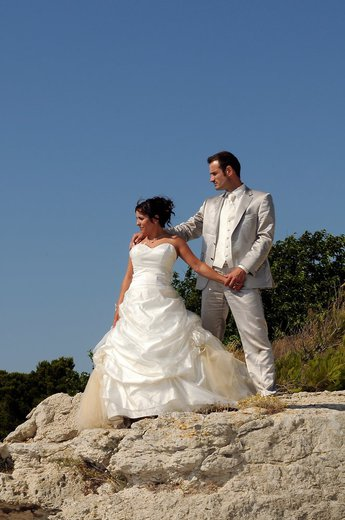 Photographe mariage - ART & IMAGE - photo 33
