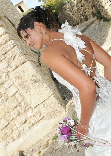 Photographe mariage - ART & IMAGE - photo 15