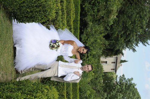 Photographe mariage - ART & IMAGE - photo 30
