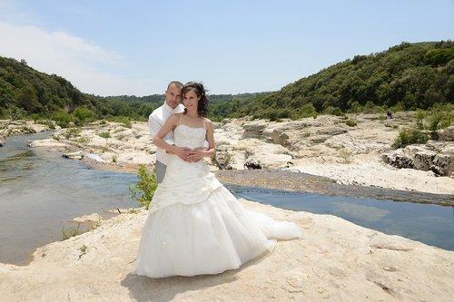 Photographe mariage - ART & IMAGE - photo 7