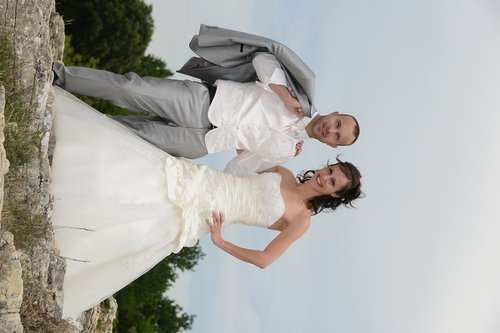 Photographe mariage - ART & IMAGE - photo 5