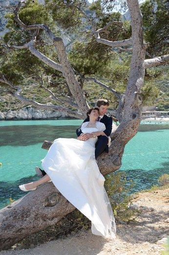 Photographe mariage - ART & IMAGE - photo 3