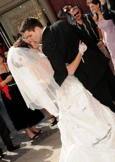 Photographe mariage - ART & IMAGE - photo 13