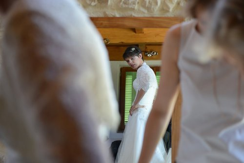 Photographe mariage - ART & IMAGE - photo 1