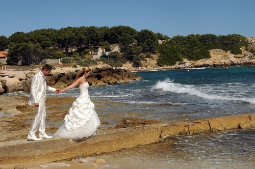 Photographe mariage - ART & IMAGE - photo 24