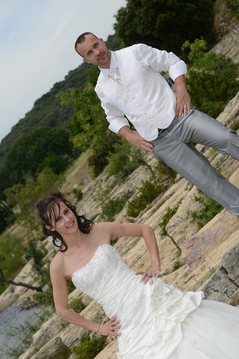 Photographe mariage - ART & IMAGE - photo 6