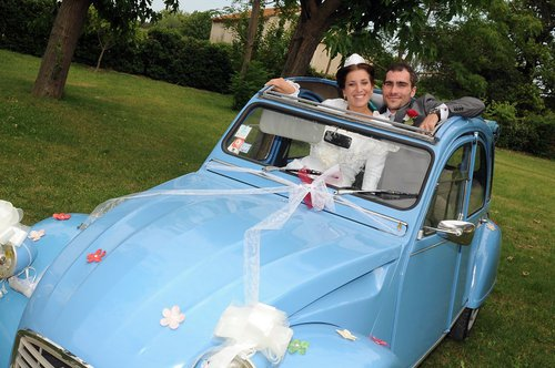 Photographe mariage - ART & IMAGE - photo 19