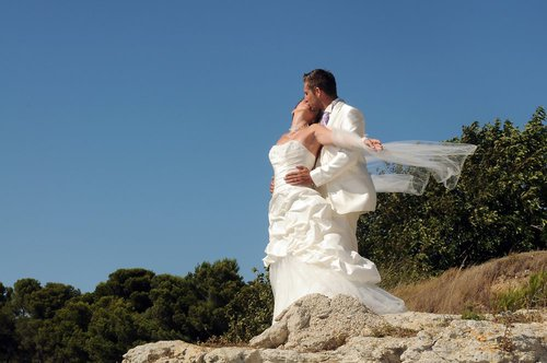 Photographe mariage - ART & IMAGE - photo 25
