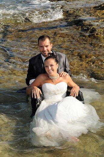 Photographe mariage - ART & IMAGE - photo 36