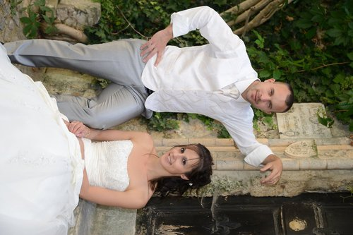 Photographe mariage - ART & IMAGE - photo 8