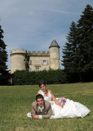 Photographe mariage - ART & IMAGE - photo 14