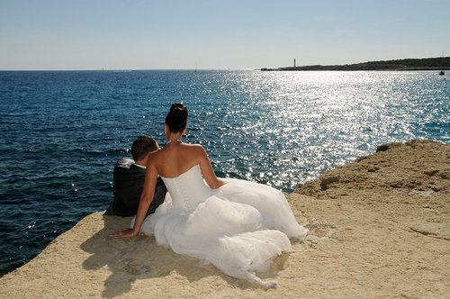 Photographe mariage - ART & IMAGE - photo 35