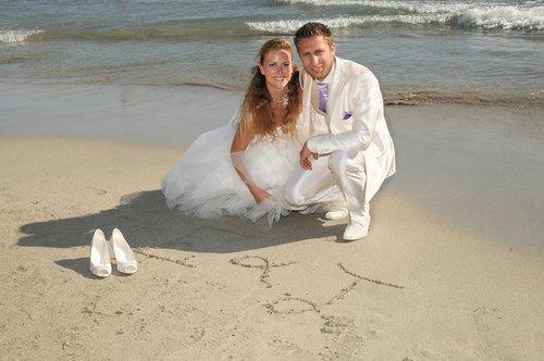 Photographe mariage - ART & IMAGE - photo 27