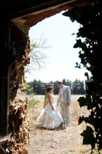 Photographe mariage - ART & IMAGE - photo 32