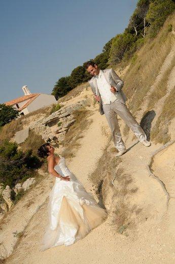 Photographe mariage - ART & IMAGE - photo 34
