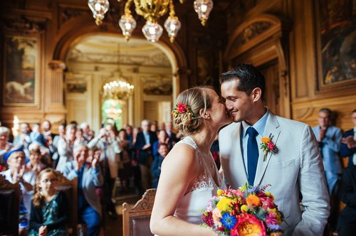 Photographe mariage - Elodie Froment Photographie - photo 10
