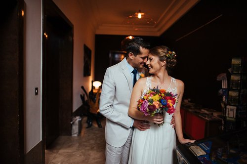 Photographe mariage - Elodie Froment Photographie - photo 7