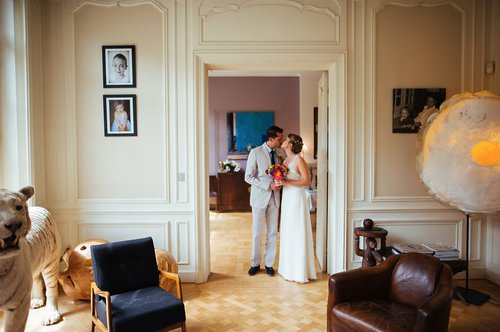 Photographe mariage - Elodie Froment Photographie - photo 6