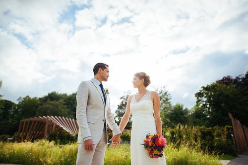 Photographe mariage - Elodie Froment Photographie - photo 17