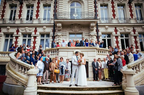 Photographe mariage - Elodie Froment Photographie - photo 11