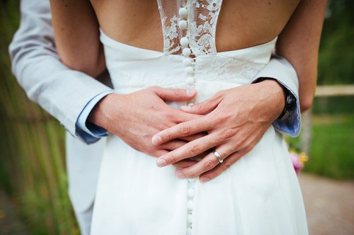 Photographe mariage - Elodie Froment Photographie - photo 15