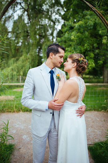 Photographe mariage - Elodie Froment Photographie - photo 13